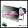 TRIO TH-815 L     TRIO TH-815 L Horn Speaker 8 x 15 Inch 120-150 W. Built-in Line 70-100 V.