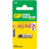 GP 27A (MN27)     GP 27A (MN27) High Voltage Battery