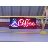 ����� LED COFFEE���� �ѡ�� ��ҹ ��Ҵ 50*26 ��.