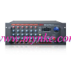 MFD-750 MP3     NPE POWER MIXER AMP MOSFET MFD-750 MP3