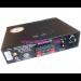 dc414u     NAKOYA DC-414USB SD CARD MP3 เครื่องขยายเสียง 500W MONO AC/DC