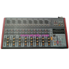 Modify AM-1202     12channel 99dsp Professional Mixer ��� Modify AM-1202 USB SD MP3