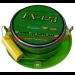 FX123     ดอกแหลมจาน รถยนต์4นิ้ว 150วัตต์ SUPER TWEETER รุ่น FX-123 แพ็ค 2 ตัว