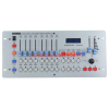 DISCO240     เครื่องควบคุมไฟพาร์ DMX Controller DMX 512 DJ Lighting Disco 240 CH For Stage Light Mixing Desk
