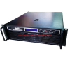 MC-5000VZ     MODIFY MC-5000VZ POWERAMPLIFIER STEREO