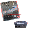ACTOR UB-502FX     ��������ԡ���� 225+225�ѵ�� ACTOR UB-502FX(6 Channel Mic/Line Mixer Usb)