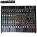 Proeuro Tech LIVE-1202FX     มิกเซอร์12ช่อง USB MP3 SD CARD 99DSP Professional Mixer MIC-LINE Proeuro Tech LIVE-1202FX