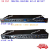 dsp99     ปรีแอมป์คาราโอเกะ DSP99 DIGITAL REVERB EFFECT ECHO PROFESSIONAL