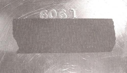 พันช์ตอกตัวเลขและตัวอักษร punch