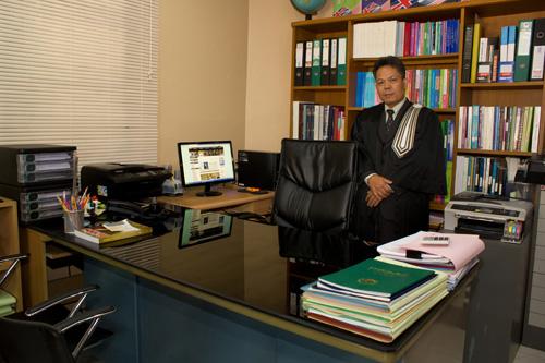 สำนักงานทนายความ โทร. 0859604258