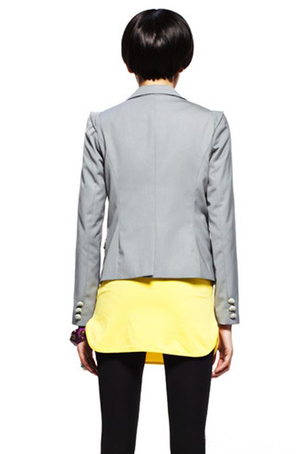[SALE] กางเกงเลกกิ้งขายาว เย็บซ้อนผ้าตาข่ายด้านหน้า