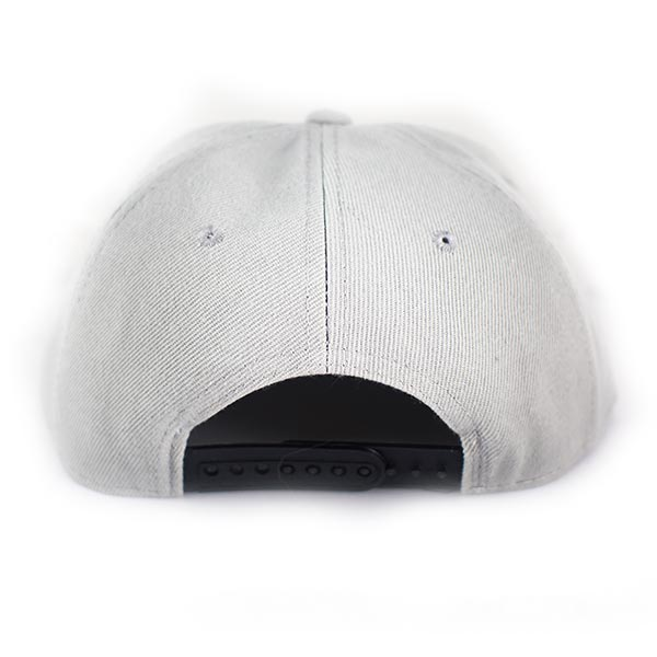 N054 หมวกผ้าปักลาย SORRY I'M FRESH