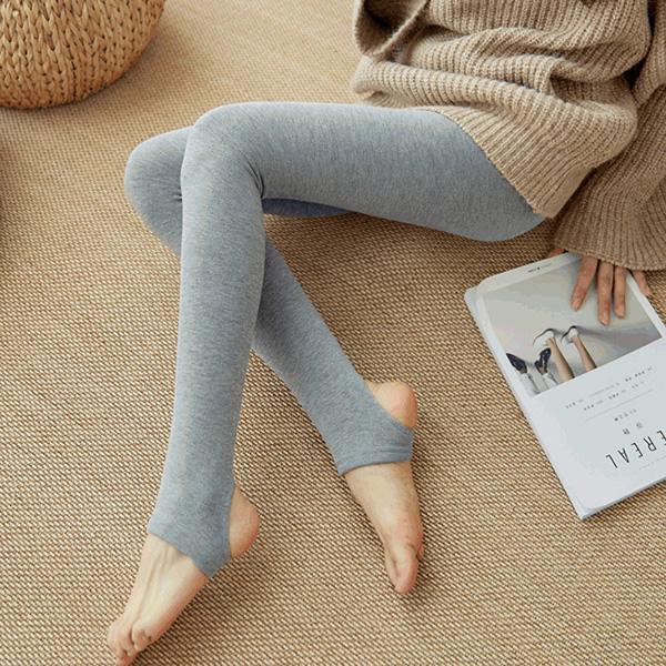 กางเกงกันหนาว เลกกิ้งกันหนาวบุขนแคชเมียร์เกรดพรีเมี่ยมใส่ติดลบได้