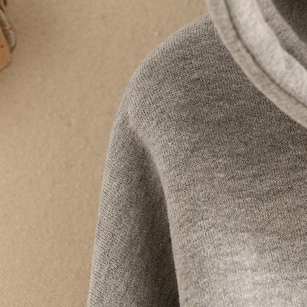 เสื้อแจ็คเก็ตกันหนาว มีฮู้ด แต่งตัดสีทูโทน มีกระเป๋าคู่