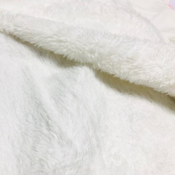 เสื้อเชิ้ตปักลายวินเทจ ซับในผ้าขนนุ่มกันหนาว