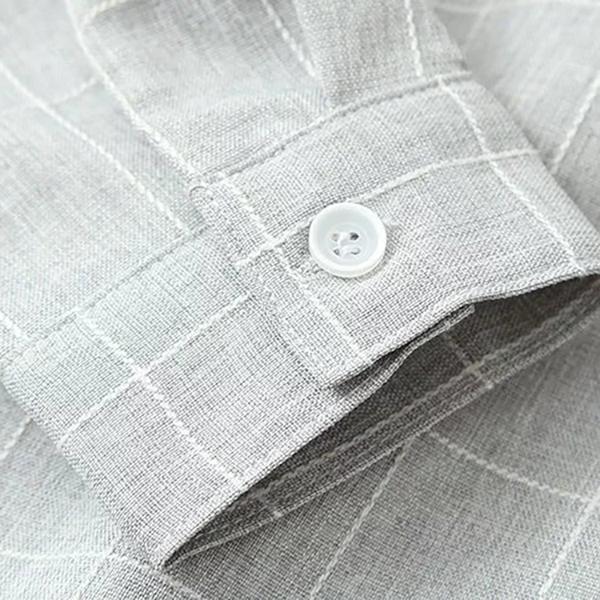 เสื้อเชิ้ตแฟชั่นญี่ปุ่น แขนยาว แต่งระบายพิมพ์ลายหมี