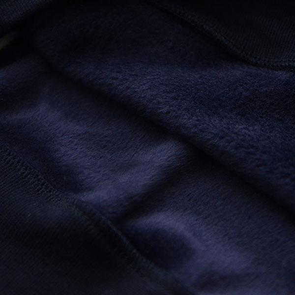 เสื้อสเวตเตอร์ฮู้ด ซับผ้ากำมะหยี่กันหนาว
