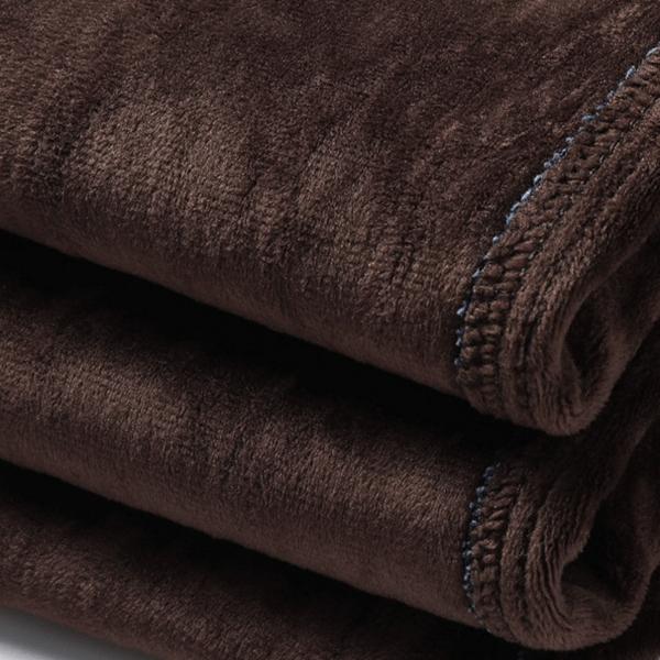 กางเกงยีนส์กันหนาว เอวสูง ทรงสลิม ซับกำมะหยี่ใส่ติดลบได้