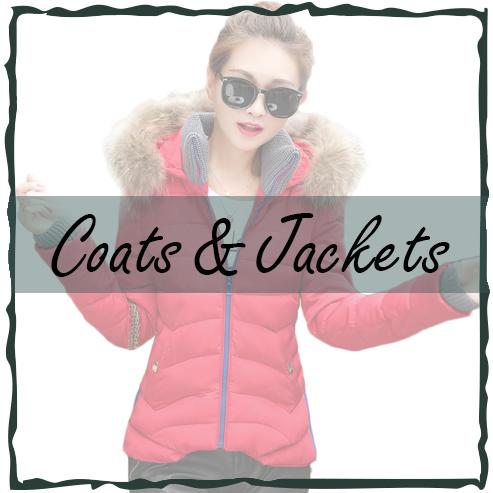 เสื้อโค้ทกันหนาว-เสื้อแจ็คเก็ต-เสื้อคลุม