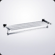 ����ҧ�������ǹ��� (Towel Bar)