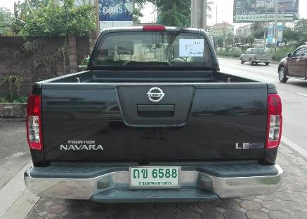 ขายรถบ้าน นิสสัน นาวาร่าแค๊ป รุ่นLE  ปี50(ธ.ค) เกียร์ MT6   สภาพเยี่ยม ไม่เคยชน ไม่เคยทำสี รถมือเดียว เหมาะสำหรับใช้ส่วนตัว  ใช้งาน114,000 กม. เพาร์เวอร์  เบรคABS   ถุงลมนิภัย  ราคา 320,000บาท โทร. 02-9986005  - 081-6664846