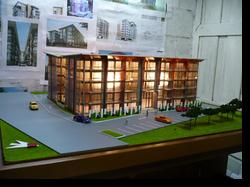 ประสบการณ์มากกว่า 20ปี Model รับทำโมเดล แบบจำลองบ้านอาคาร โมเดลบ้านอาคาร โมเดลสถาปัตย์ แบบต้องแข็งแรง สวยงาม จากการเลือกใช้วัสดุให้เหมือนจริง และการเลือกสี ทำสี แม่นยำ งานเสร็จเร็วตามกำหนด