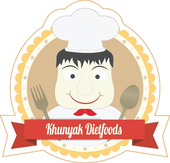 อาหารเพื่อสุขภาพ by Khunyak