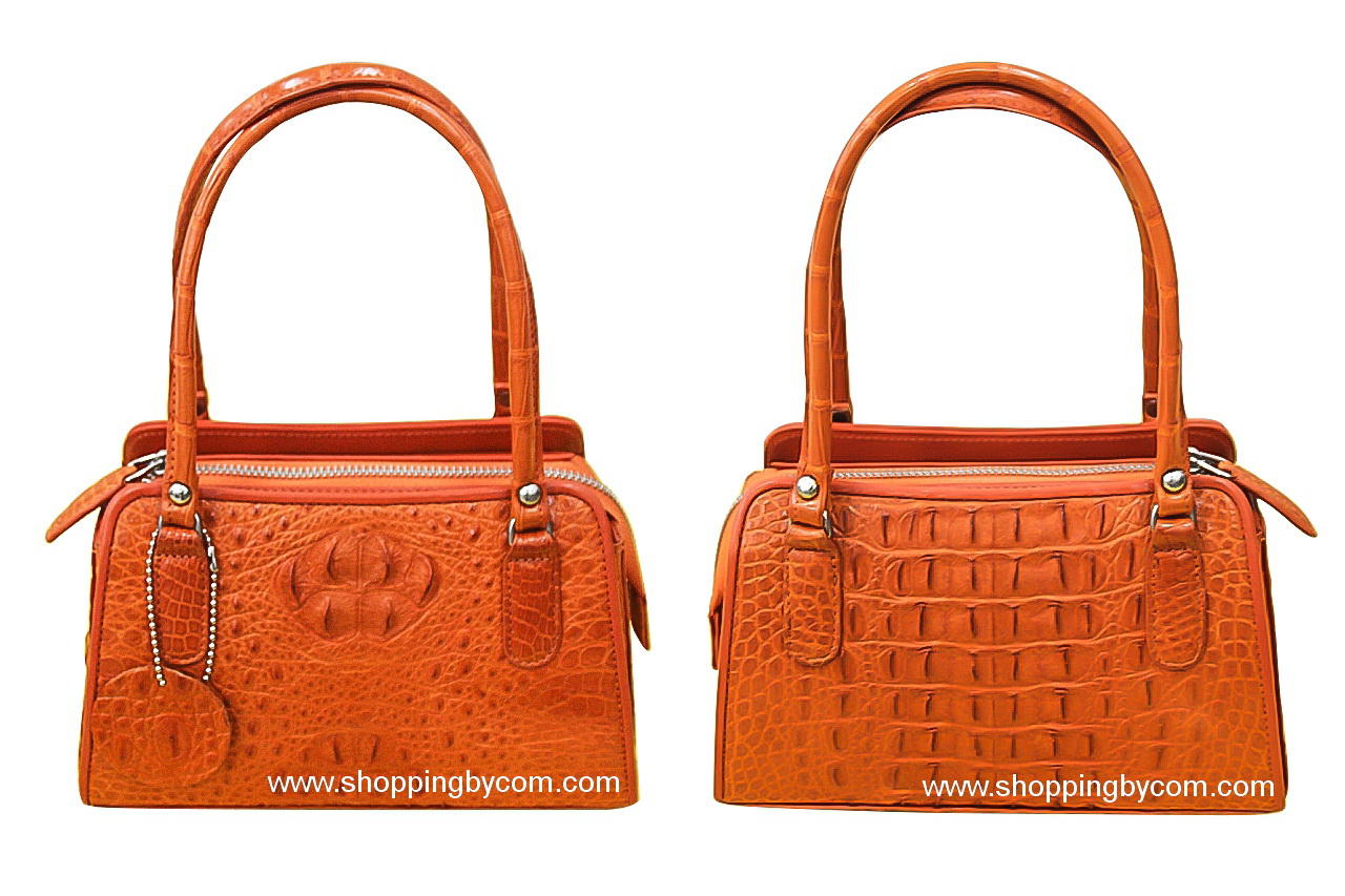จำหน่าย และรับผลิต กระเป๋าหนังจระเข้แท้   สินค้าคุณภาพ ผลิตให้กับแบรนดัง  กระเป๋าหนังจระเข้ กระเป๋าถือหนังจระเข้ กระเป๋าสะพายหนังจระเข้ กระเป๋าสตังค์หนังจระเข้ เข็มขัดหนังจระเข้ พวงกุญแจจระเข้ ฯลฯ.