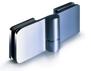 Shower Hinge - Shower Master