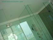 ฉากกั้นอาบน้ำ Shower Master