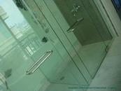 กระจกห้องน้ำ Shower Master