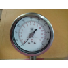 All Stainless pressure gauge Nuova Fima range 1Bar/15PSI