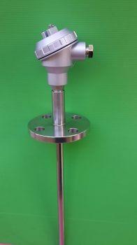 PR RTD Transmitter with RTD