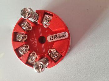 PR Temp transmitter 5333D