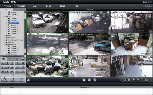 CCTV-Day