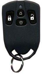 RF3334E Wireless Remote