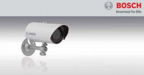 กล้องวงจรปิด CCTV BOSCH-VTI-216V04-1 (WZ16) Bullet Camera Outdoor Varifocal with IR