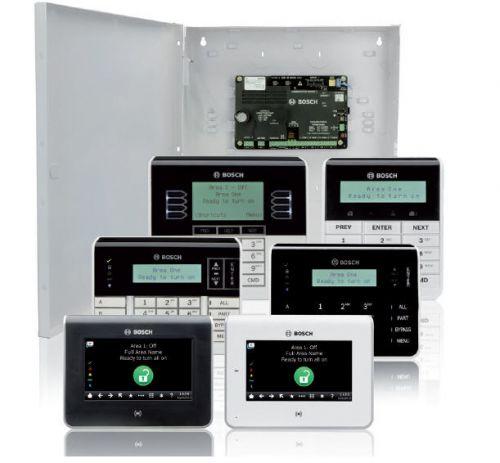 ระบบกันขโมย BOSCH รุน B-Series B5512, BOSCH Intrusion Alarm Systems
