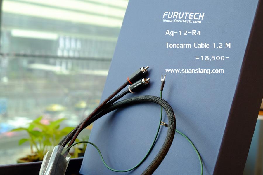 Furutech AG-12-R4 =18,500