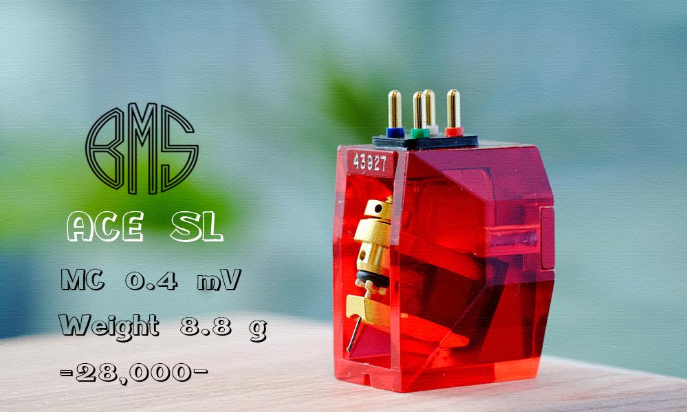 ACE-SL