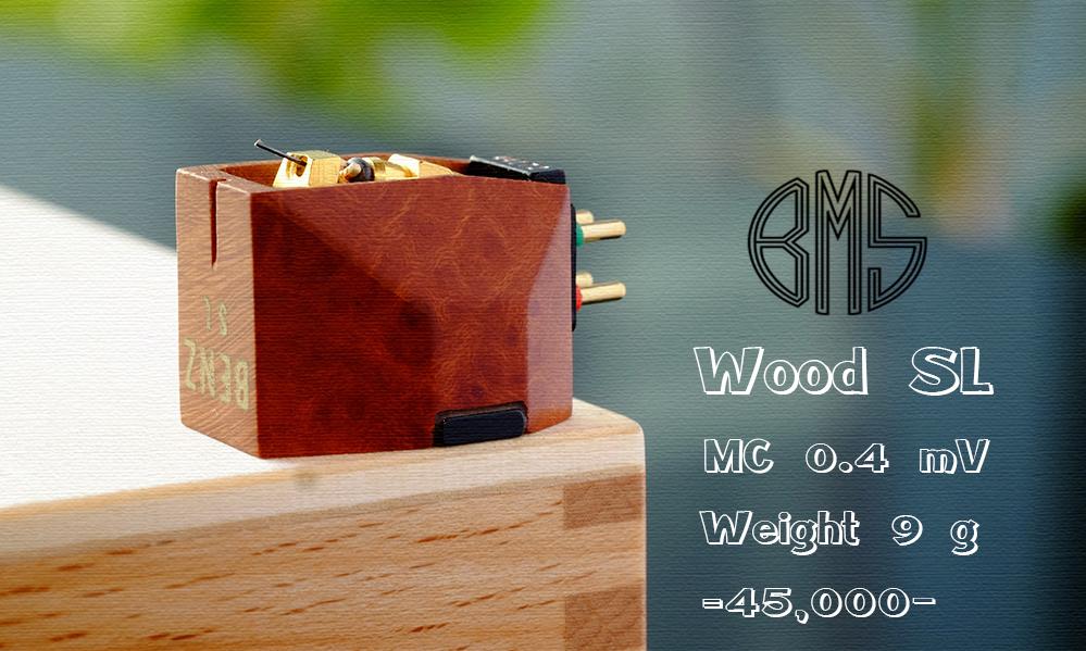Wood SL