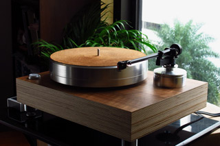 Wood MPX + Ortofon Vivo Red = 125,000_ THB
