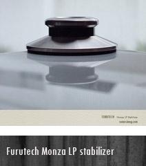 Furutech Monza LP = 16,000 THB
