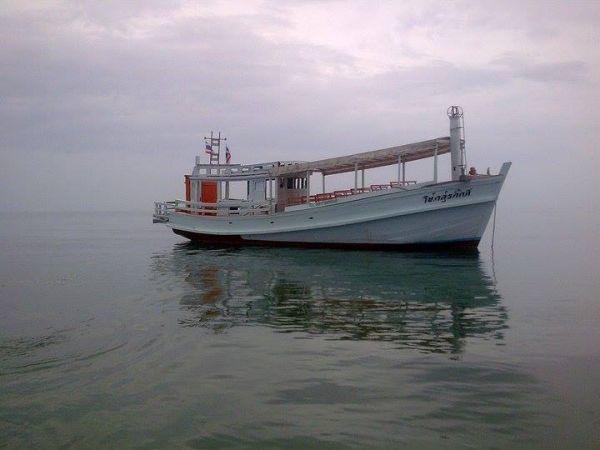 เรือโชคสุรศักดิ์