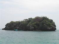 เกาะสังข์