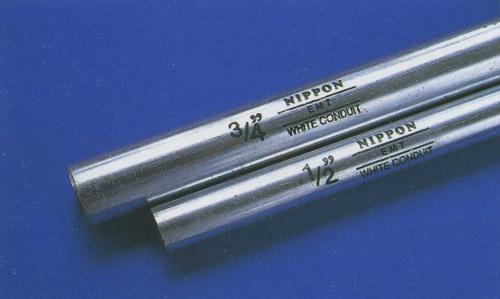 ท่อเหล็ก ร้อยสายไฟ Steel Conduit EMT IMC RSC