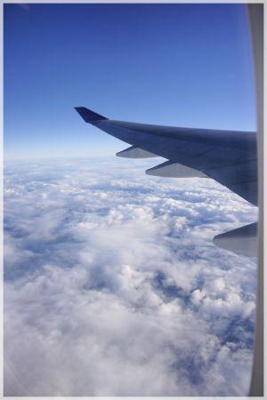 เที่ยวบิน ทีจี476 Thaiairway TG476