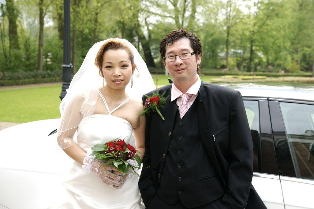 งานแต่งพี่เบิร์ด at Europe