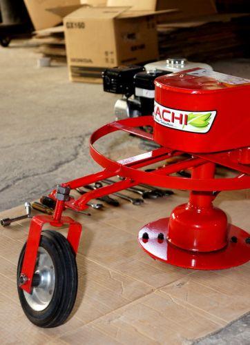 รถตัดหญ้า 3 ล้อจักรยาน HONDA