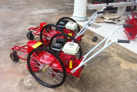 รถตัดหญ้า 3 ล้อจักรยาน ขนาด 26 นิ้ว